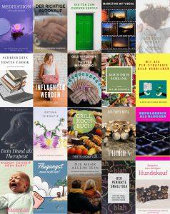 E-Books mit PLR Lizenz