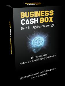 business cash box